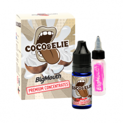Coko And Elie 10ml By BigMouth