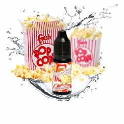 More Popcorn 10ml By BigMouth
