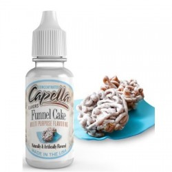 Capella Funnel Cake Flavor 13ml