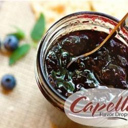 Capella Blueberry Jam Flavor 10ml