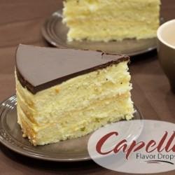 Capella Boston Cream Pie V2 Flavor 10ml