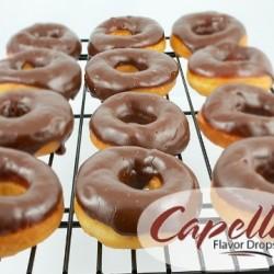 Capella Chocolate Glazed Doughnut Flavor 10ml