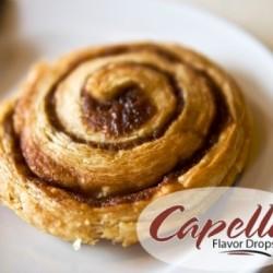 Capella Cinnamon Danish Flavor V2 10ml