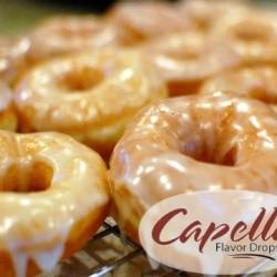 Capella Glazed Doughnut Flavor 10ml