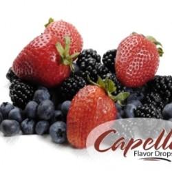 Capella Harvest Berry Flavor 10ml