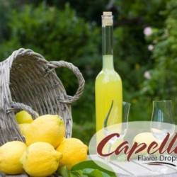 Capella Italian Lemon Sicily Flavor 10ml
