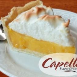 Capella Lemon Meringue Pie V2 Flavor 10ml