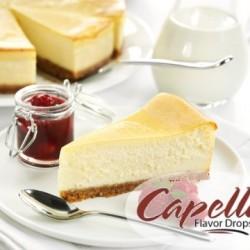 Capella New York Cheesecake V2 Flavor 10ml