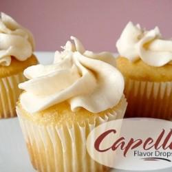 Capella Vanilla Cupcake V2 Flavor 10ml