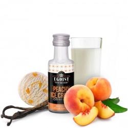 Peachy Ice Cream Flavor 20ml By Egoist