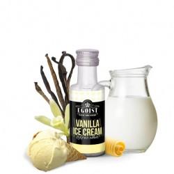 Vanilla Ice Cream Flavor 20ml By Egoist