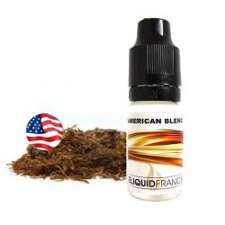 American Blend Flavor 10ml By Eliquid France