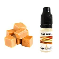 Caramel Flavor 10ml By Eliquid France