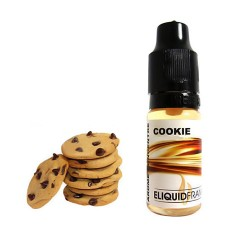 Cookie Flavor 10ml By Eliquid France