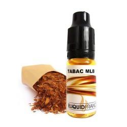 MLB Tobacco Flavor 10ml By Eliquid France