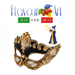 AAA Magic mask Flavour 10ml By Flavour Art (Rebottled)