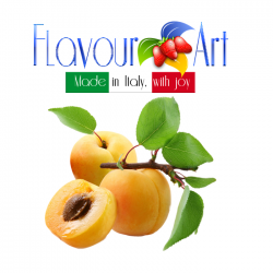 Apricot Flavour 10ml By Flavour Art (Rebottled)