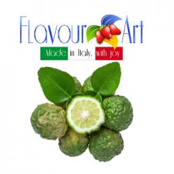 Bergamot Flavour 10ml By Flavour Art (Rebottled)