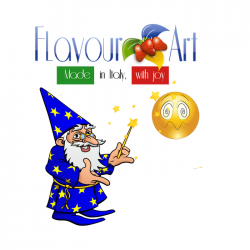 Bitter wizard Flavour 10ml By Flavour Art (Rebottled)