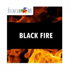 Black fire Flavour 10ml By Flavour Art (Rebottled)