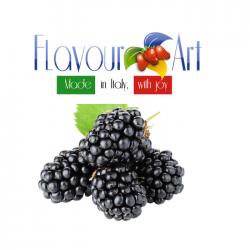 Blackberry Flavour 10ml By Flavour Art (Rebottled)