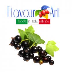 Blackcurrant Flavour 10ml By Flavour Art (Rebottled)