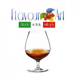 Brandy Flavour 10ml By Flavour Art (Rebottled)