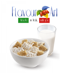 Breakfast Cereals Flavour 10ml By Flavour Art (Rebottled)