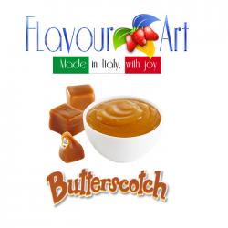Butterscotch Flavour 10ml By Flavour Art (Rebottled)