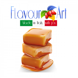 Caramel Flavour 10ml By Flavour Art (Rebottled)