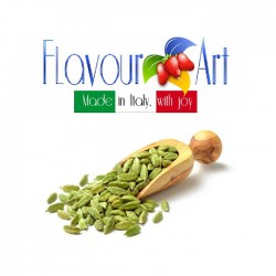 Cardamom Flavour 10ml By Flavour Art (Rebottled)