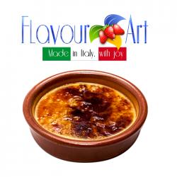 Catalan Cream Flavour 10ml By Flavour Art (Rebottled)