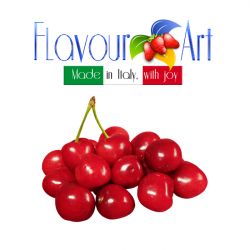 Cherry Flavour 10ml By Flavour Art (Rebottled)