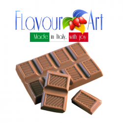 Chocolate Flavour 10ml By Flavour Art (Rebottled)