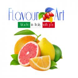 Citrus Mix Flavour 10ml By Flavour Art (Rebottled)