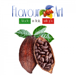 Cocoa Flavour 10ml By Flavour Art (Rebottled)