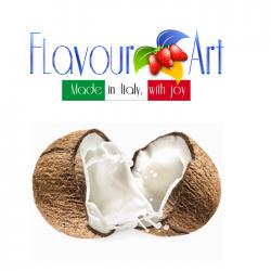 Coconut Flavour 10ml By Flavour Art (Rebottled)
