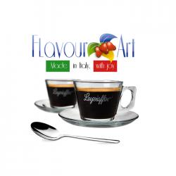 Coffee (espresso) Flavour 10ml By Flavour Art (Rebottled)
