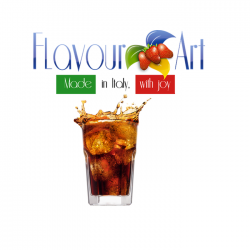 Cola Flavour 10ml By Flavour Art (Rebottled)