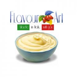 Custard premium Flavour 10ml By Flavour Art (Rebottled)