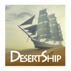 Desert Ship Flavour 10ml By Flavour Art (Rebottled)