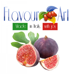 Fig fresh Flavour 10ml By Flavour Art (Rebottled)