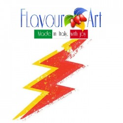 Flash Flavour 10ml By Flavour Art (Rebottled)