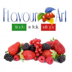 Fruit Mix Flavour 10ml By Flavour Art (Rebottled)