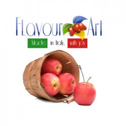 Fuji Apple Flavour 10ml By Flavour Art (Rebottled)