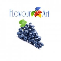 Grape concord Flavour 10ml By Flavour Art (Rebottled)