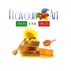 Honey Flavour 10ml By Flavour Art (Rebottled)
