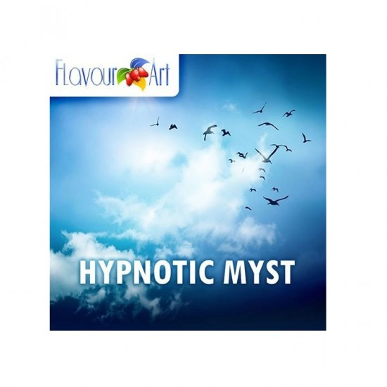 Hypnotic myst Flavour 10ml By Flavour Art (Rebottled)