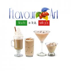 Irish Cream Flavour 10ml By Flavour Art (Rebottled)