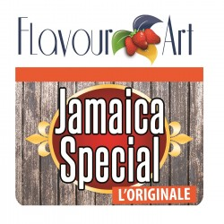 Jamaica Special Flavour 10ml By Flavour Art (Rebottled)
